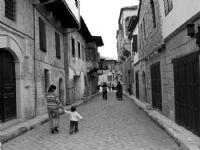 Tarsus Sokakları