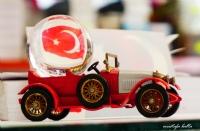 "Miniciks Hayatlar "" 1919 Vauxhall"
