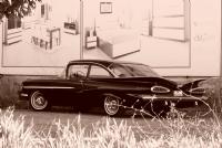 "Miniciks Hayatlar ""1959 Chevrolet """