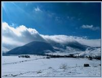 Bazı Köylerde Hala Kış