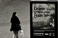 Türkiye De Kadın Olmak...