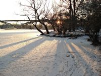 ..Kar Ve Güneş 2..