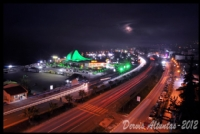 Akçaabat Gece