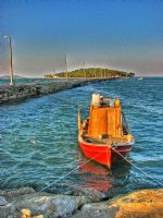 Urla(ekmek Teknesi)