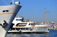 'istanbul Gemileri'
