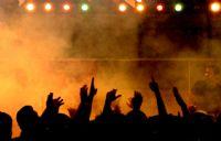 Tarsus Amerikan Koleji Echo 2013 Konseri