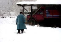 Kış Gelmiş Bile.