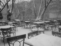 Karlı Nostalji Park