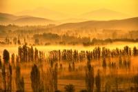 Gün Doğumu - Fotoğraf: Mehmet Gören