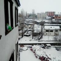 Ardahan'da İlkbahar