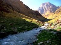 Hakkari Cilo Dağları
