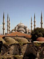 Sultanahmet Camii - 4
