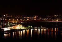 Pıerlotti'de Gece