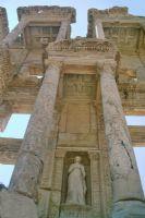 Efes Antik Kenti.  1