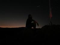 Gecede Semâ Ya Açılan Yürekler