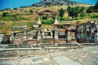 Efes Antik Kenti.  3