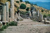 Efes Antik Kenti..