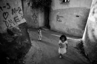 Kadifekale Çocukları:)