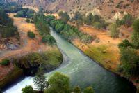 Eskişehir Porsuk Barajı