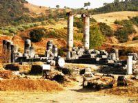 Sardis Artemis Tapınağı