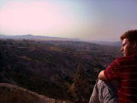 Kapadokya'yı Seyredalmak...