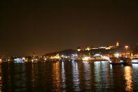 İstanbul'dan Yansıyan Bir Gece