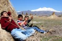 Erciyes'in Çocukları