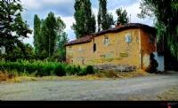Bir Köy Evi