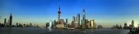Şanghay Panorama
