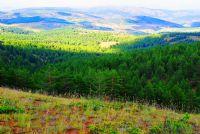 Kızıldağ Panoraması
