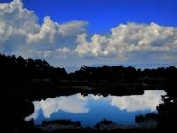 Karagöl  Ve Bulutlar, Denizli
