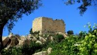 Athena Tapınağı, Latmos Heraklia