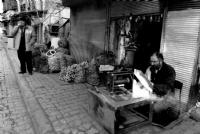 Karaköy'ün Ustası