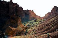 Çarin Kanyonu*