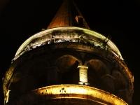 Galata Kulesi Yakın