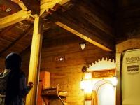 Çivisiz Göceli Camii