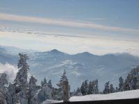 Kar Ve Bulutlar