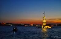 İstanbul Güzeli . . .