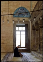 Yavuz Sultan Selim Camisi
