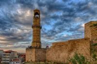 Niğde Kalesi Ve Saat Kulesi