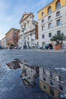 Sokak Manzarası