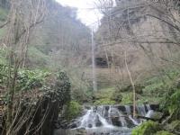 Kayaköprü Şelalesi