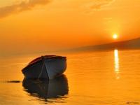 Sapanca Günbatımı