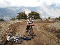 Dağ Bisikleti