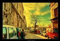Sokaklardan..