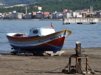 Derya Deniz...