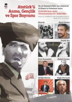 19 May�s Etkinli�i