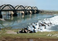 Tarihi  Çetinkaya  Köprüsü