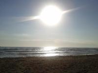 Güneşin Parlaklığı