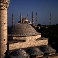 Sultanahmet (hediyeli)